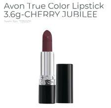 Avon Lipstick Cherry Jubilee
