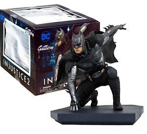 DC Gallery Injustice 2 Batman Statue Figure Exclusive Collector Edition New