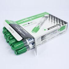 uni-ball INKVIEW Lot de 12 tableau blanc marqueurs (Vert)