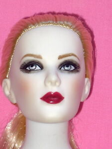 """Tonner - Nude Harley Quinn Deluxe 17"""" Fashion Doll - Please Read!"""