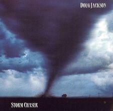 Doug Jackson - Storm Chaser - CD