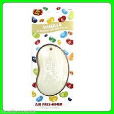 Jelly Belly Vanilla Air Freshener 3D [JB15260] Jelly Beans