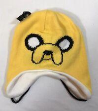 Adventure Time Finn & Jake Reversible Beanie Cap LaplanderCartoon Network
