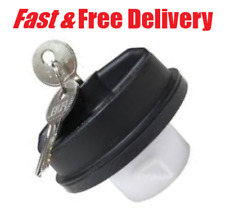 OEM Type Locking Fuel Cap For Gas Tank - Keyed Alike - Stant 17510 (1 Each)