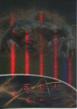 The Flash Season 2 Foil Parallel Metas Chase Card MT07