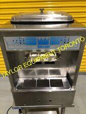 2011 Taylor 1PH 161-27 Frozen yogurt soft Serve Ice Cream Machine air cooled