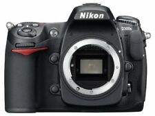 Nikon Digital Single-Lens Reflex Camera D300S Body D300S