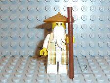 LEGO ® Ninjago personaggio Sensei Wu 70751 si adatta a 70732 70736 70734 70738 70737 70735