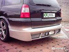 KTR Heckansatz Opel Vectra B Caravan/Kombi