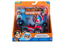 Rusty Rivets Rusty Vehicle Build Packs - Ruby's Buggy Build