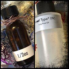 NORELL REVLON type* smells Like* for Women 15ml Perfume Body Oil New