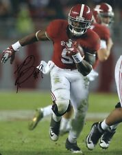 BO SCARBROUGH ALABAMA CRIMSON TIDE SIGNED 8X10 PHOTO W/COA