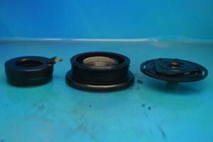 AC Compressor Clutch Assy w/Coil GM Frigidaire for Chevy GMC Oldsmobile R47622