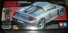 Tamiya 58322 Porsche Carrera GT 4WD TB-02 Chassis Kit New Sealed Box