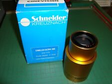 35mm Schneider Projection Lens ~ 170mm ~ BRAND NEW