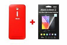 Asus Coque arrière officielle rouge pour Zenfone 2 ZE500CL