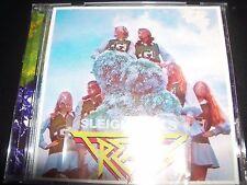 Sleigh Bells Treats (Australia) CD – Like New