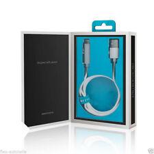 2in 1 USB Ladekabel 8-PIN Micro USB iPod iPhone 6 iPad Air iPad mini4 iPhone 6s