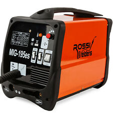 ROSSI 195Amp Welder MIG ARC MAG Welding Machine