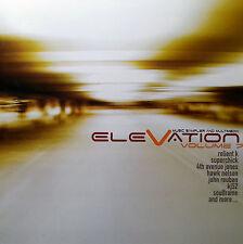 VARIOUS ARTITS CD ELEVATION VOLUME 7 SAMPLER PROMO FREE POST IN AUSTRALIA