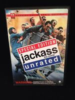 Special Edition Jacksss The Movie Unrated Dvd - Free Shipping