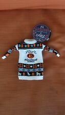 NEW Titos Vodka Bottle Sweater