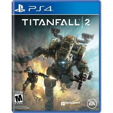 Titanfall 2 (PlayStation 4, 2016) Brand New