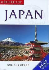 Japan (Globetrotter Travel Pack), Thompson, Simon, 1843309904, New Book
