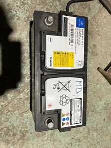 Mercedes Benz  Genuine Battery 95Ah A0055411001