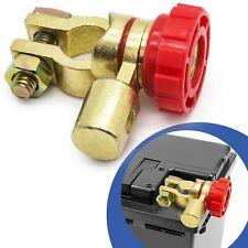 Trenner Unterbrecher Haupt Trenn Schalter Pol Klemme für Auto KFZ Batterie