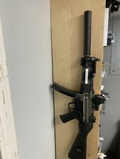 """HK MP-5 / 94 GrabNGo Mount Only For""""Airsoft"""". Other models available . (no Gun)"""