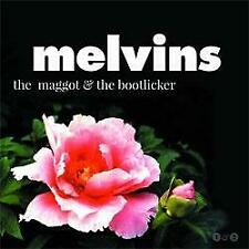 "New Music Melvins ""The Maggot & The Bootlicker"" LP"