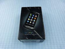 Samsung Monte GT-S5620 Grau/Orange! Neu & OVP! Ohne Simlock! Unbenutzt! RAR!