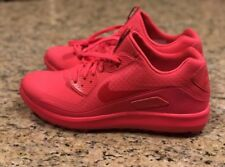 MEN'S 14 SOAR Nike Air Max Zoom 90 IT  NEON LOOK AT ME 844569 601 GOLF SHOES
