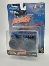 Muscle Machine - Daredevil 1:64 Monster Truck - 2005 - Carolina Crusher - In Box