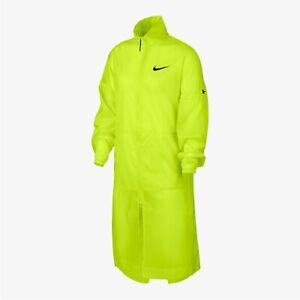 Nike Sportswear NSW Woven Swoosh Jacket Women's Multiple Sizes AR3090 389 NWT