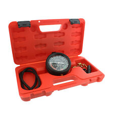 ABN Carburetor Intake Manifold Vacuum Fuel Pump Pressure Tester Gauge Test Kit