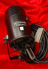 4500 Watt/Seconds CALUMET BOWENS BI-TUBE  STUDIO FLASH HEAD 2 Made in England