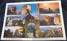 Greece Meteora multi-view - posted