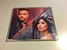 Original Single Luis Fons & Demi Lovato - ECHAME LA CULPA - NEU