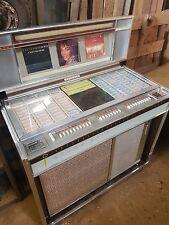 Rockola Grand Prix mk 1 Jukebox 1964 man cave vintage rare collectable