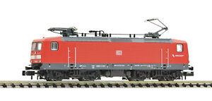 "Fleischmann N 734578 E-Lok BR 112 der DB AG ""DCC Digital + Sound"" - NEU + OVP"