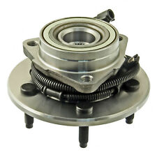 Wheel Bearing & Hub Assembly fits 1997-2000 Ford F-150  AUTO EXTRA/BEARING-SEALS