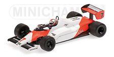 "McLaren Ford MP4-1C #7 J.Watson ""Winner GP USA"" 1983 (Minichamps1:43/530 834307)"