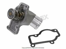 Porsche 911 Boxster Cayman '97-'08 Thermostat w/Cover and Gasket 71 deg.C WAHLER