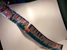 Happy Halloween~ Banner Decoration~ NEW