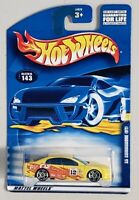 HOT WHEELS SS COMMODORE (VT) DIE-CAST VEHICLE COLLECTOR NO. 143 MATTEL 2001