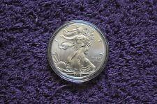 Silver American Eagle 2015; 1 oz. .999 fine silver American Eagles BU 1 Troy oz.