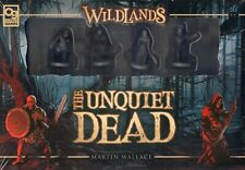 Osprey Games: Wildlands The Unquiet Dead Expansion