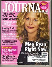 Meg Ryan Mujer ' Home Diario Revista 8/02 Lisa Proyector Pc